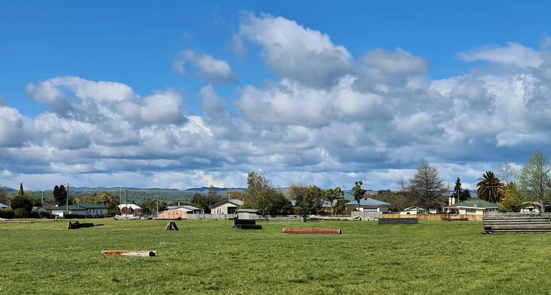 Image of Solway Showgrounds Cross Country Course